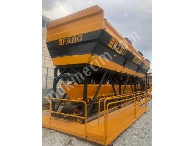 Stoktan Powermix-60 Sabit Beton Santrali +90 507 793 24 79S