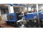 2013 Model Haıtıan 380 Ton Plastik Enjensiyon Makinası