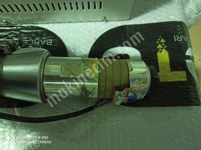 Ultrasonik Kaynak Makinesi (4000 Watt 15000 Herz) Adet Fiyatıdır