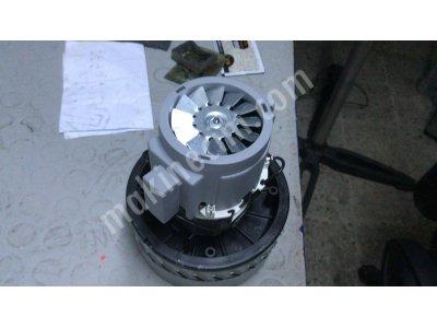 Yükleyici Motor