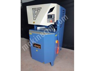 Sıfır Köşe Temizleme Makinası
