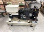 Orjinal Motorlu Az Saat Çalışmış Temiz Jeneratör