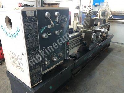 Dmtg Torna 660 X 2000 Mm Fenermilli Cap 105 Mm Model 2016