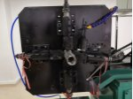 Egzoz Borusu Paslanmaz Çelik Boru Makinası
