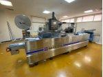 Betapak Tam Otomatik Zincirli Vakumlu Termoform Ambalaj Makinası