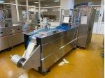 Bpz 400 Medıcal  Tam Otomatik Zincirli Vakumlu Termoform Ambalaj Makinası