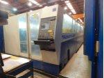Trumpf Trumatic L6050 Laser Cutting Machine