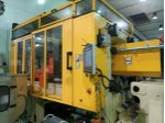 Husky Hylectric H300 Rs80/70 Injection Molding Machine