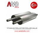 Amdrolls,titanium Rolls