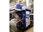 Fleksografik İnline Plastik Poşet Film Baskı Makineleri