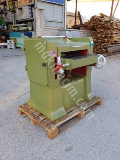 2. El Kalınlık Makinesi Ortaklar 50 Cm