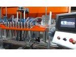 10 Nozullu Sıvı Dolum Makinası