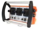4 Bom On&off Beton Pompası Kumandası - Spectrum 2-3