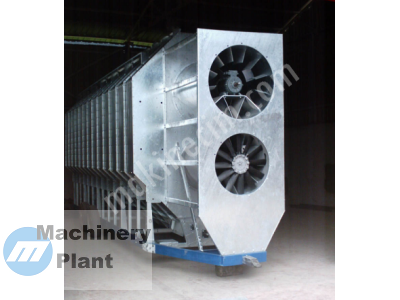 Grain Drying Machines