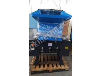 50 Lik Plastik Kirma Makinesi