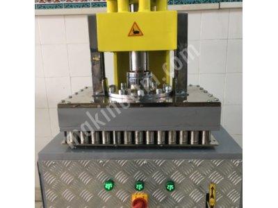 Pişmaniye Piresleme Makinası