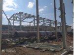 Çelik Konstrüksiyon , Proje, İmalat, Üretim ,montaj