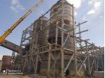 Çelik konstrüksiyon , proje, imalat, üretim ,montaj