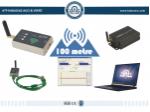 Atp Kablosuz Alıcı & Verici