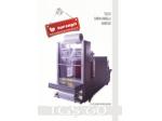 Tgs60 Yarı Otomatik 60X45 Shrink Ambalaj Makinesi