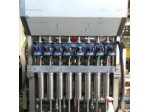Piston Dolum Makinesi (Sıvı Veya Viskoziteli)