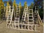 Ahşap Merdiven Üretim Sistemi Komple