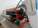 Venüs Carpet Cleaning Machine-Carpet Packing Machine