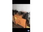 İnşaat Demir Kesme Ve Bükme Makinaları