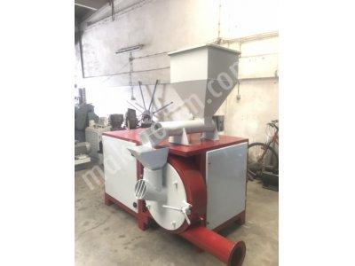Pvc Toz İşleme Dozajlama Makinası
