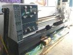 Yeni Dmtg 660 Çap 2 Metre Torna Tezgahı Fener Mili 105