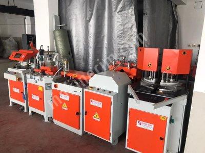 Temiz Pvc Set Makinalar