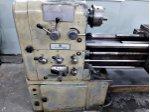 Mke Torna 1,5 Metre Makine Kimya Enstitüsü Özel Yapım
