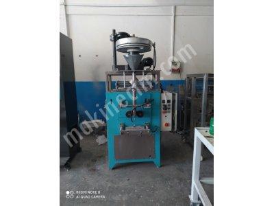 Bakliyat Paketleme Makinası Yarım Kg Ve 750 Gr Ve 1 Kg