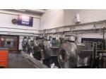 Tekstil Yıkama Ve Boyama Makineleri