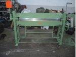 Satılık Baykal 1260X2.5 Caka Makinası