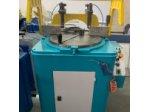 Alüminyum Alttan Çıkma Kesim Makinası Yılmaz Marka
