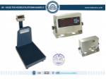 BS Tek Hücreli Platform Baskülü