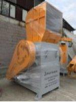 Plastik Kırma Makinaları 80-100-120-160