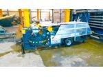 Minimix-30 Fabo Mobil Beton Santralleri +90 507 793 2479