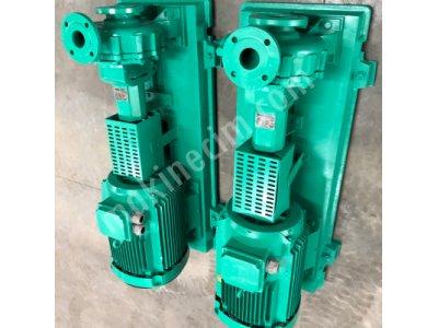 2 el yangin pompasi 125 m3h temiz revizeli
