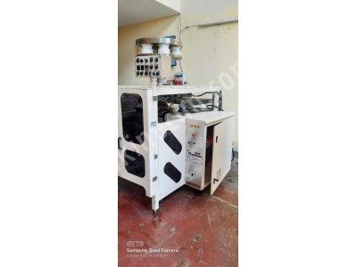 Bakliyat Paketleme Makinasi