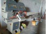 Pvc Aleminyum İşleme Makinaları - Set Olarak  125.000 Tl