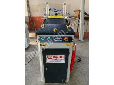 Pvc Otomatik Çıta Kesme Makinası Ayarlı Kalıplı Yeni Anadolu Makinadan