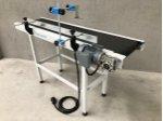 Tarih Kodlama İnkjet Makinesi Konveyörü 1.5Mt