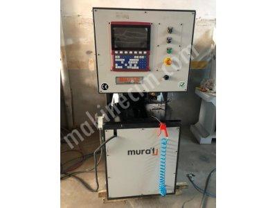 Pvc Cnc Köşe Temizleme Makinası Murat Marka Cn 770