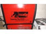 Telwin Tig Kaynak Makinesi