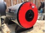 Used Hot Oil Boiler 1000.000