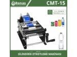 Manual Şişe Etikeleme Makinası (2-12 Cm)
