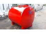 Akaryakıt Mazot Tankı Yağ Galvanız Demi̇r Krom Pi̇lastık