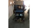 Taban Astarı Otomatik Kampre Makinası P78